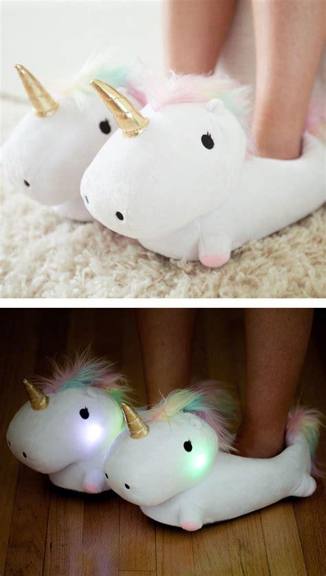 pantuflas unicornio | calzado | Pinterest | Unicornio ...