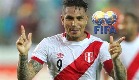 Paolo Guerrero: FIFA daría amnistía al  Depredador  para ...