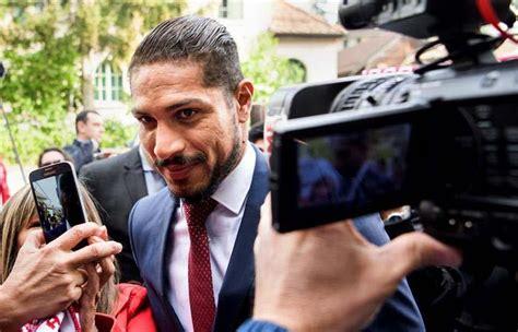 Paolo Guerrero: ¿Por qué la audiencia en el TAS dura ...
