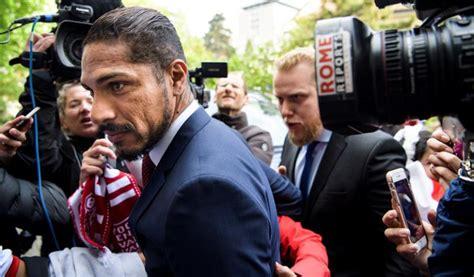 Paolo Guerrero TAS AMA: Paolo Guerrero llegó al TAS para ...