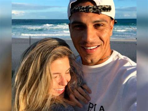 ¿Paolo Guerrero y su novia terminaron? | La Razón