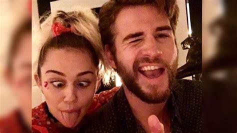 ¡Papá de Miley Cyrus delataría boda de su hija con Liam ...
