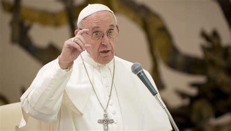 Papa Francisco visitará el Perú en 2018   Actualidad   Peru21