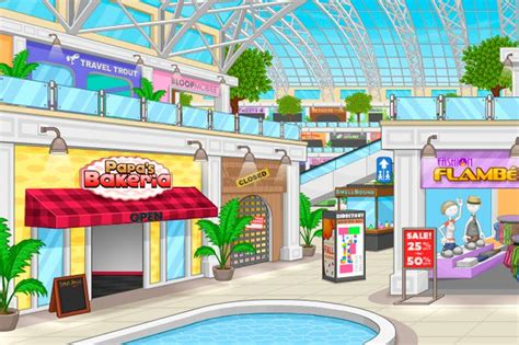 Papa's Bakeria, un nuevo juego de Papa Louie - NOTI-ARANDAS