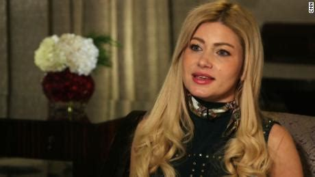 Papadopoulos' fiancée: He was no coffee boy - CNN Video