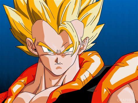 Papel de Parede do Goku