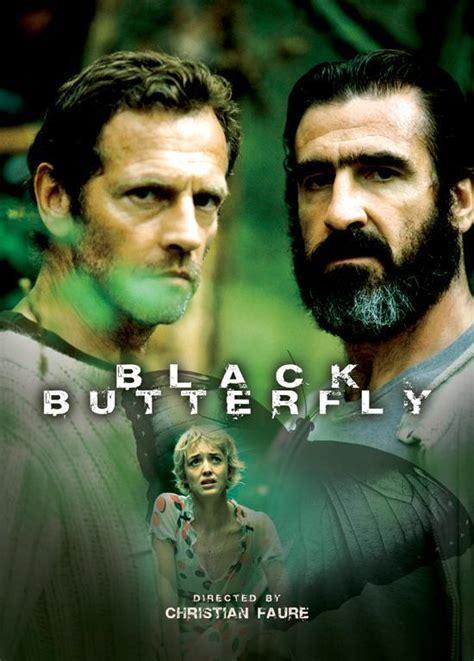 Papillon noir  TV   2008    FilmAffinity