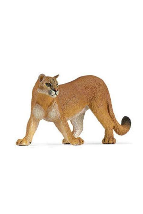 Papo+Puma+Toy+Figure+Jungle+Cat+Wild+Animal+Pretend+Play+ ...