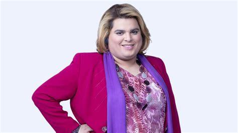 Paquita Salas: Es alguien que no encuentra su lugar en el ...