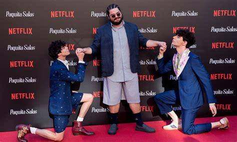 Paquita Salas estrena por todo lo alto la segunda temporada