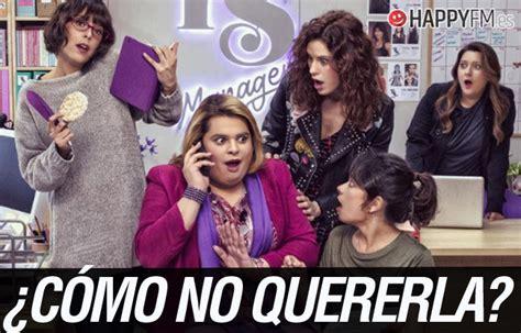 'Paquita Salas' estreno segunda temporada Netflix: 8 ...