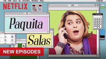 Paquita Salas | Flixfilm