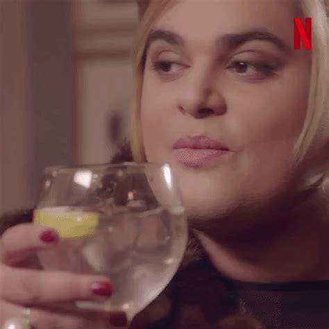 Paquita Salas (Netflix) - abroparaguas.com