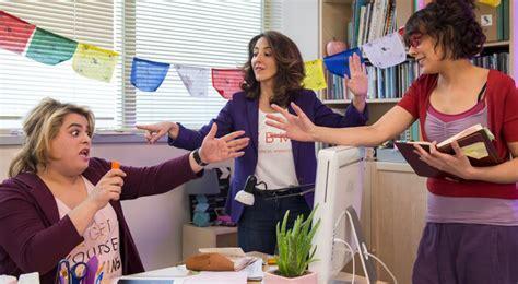 'Paquita Salas': Netflix estrena la segunda temporada el ...