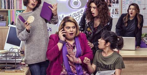 Paquita Salas: qué opinan sus fans de la serie de moda ...