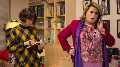 Paquita Salas – Temporada 2: Buscando el 360 · Cine y Comedia