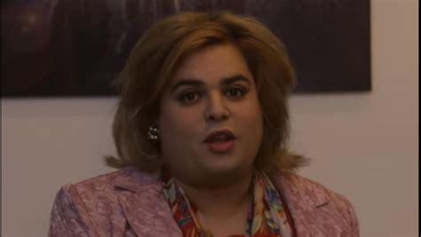 Paquita Salas se cuela en los despachos de Netflix ...