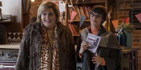 Paquita Salas  se muda a Netflix para su segunda temporada