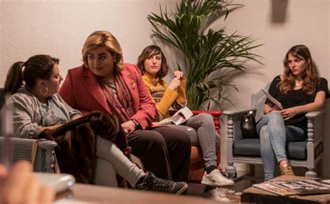 'Paquita Salas' se va de casting en su cuarto capítulo ...