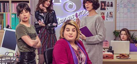Paquita Salas: Segunda temporada de 'Paquita Salas' con ...