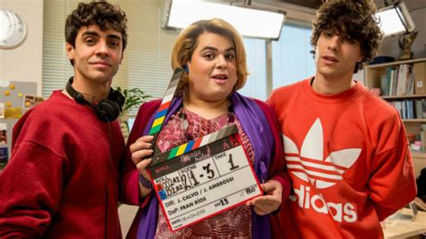 'Paquita Salas': Su segunda temporada ya tiene fecha de ...