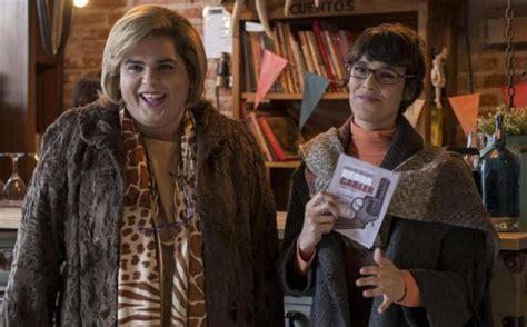 Paquita Salas, temporada 2 en Netflix: tráiler, fecha de ...