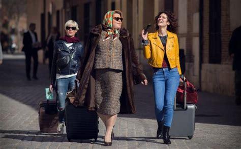 Paquita Salas, temporada 2: Netflix lanza primeras fotos ...