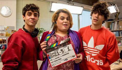 Paquita Salas, temporada 2: Netflix ya graba nuevos ...