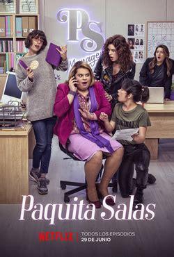 Paquita Salas - Wikipedia