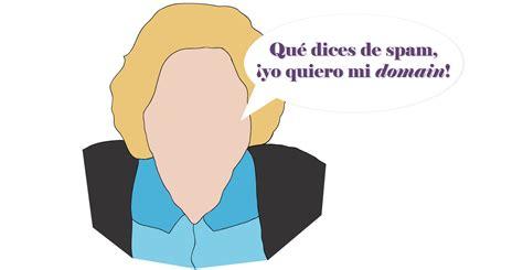 Paquita Salas y problemillas de usuario de hosting - Blog ...