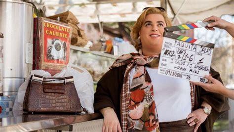 'Paquita Salas' ya rueda su tercera temporada - Televisión ...