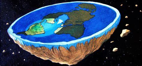 Para algunos la Tierra es ¡Plana! | DiosUniversal
