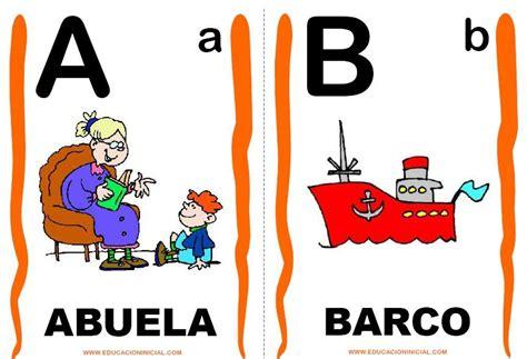 Para nuestros hijos lo mejor...: El Abecedario pdf