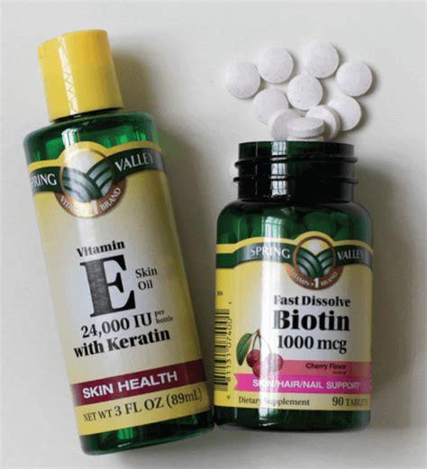 Para Que Sirve La Biotina?   Beneficios, Propiedades