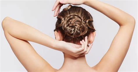 Para ti: Cómo hacer peinados recogidos fáciles paso a paso