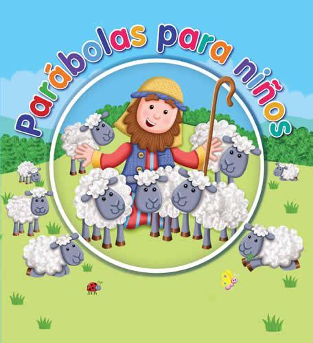 Parábolas para niños | Editorial Portavoz