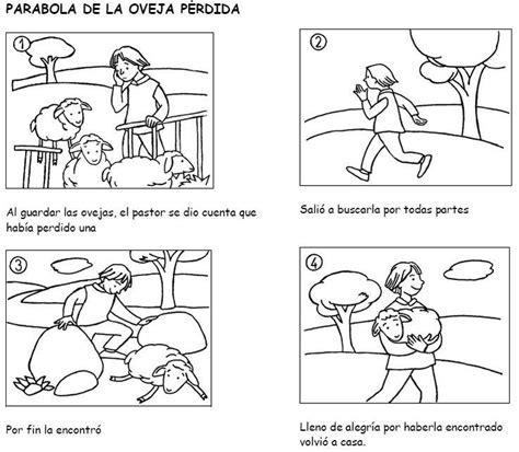 Parabolas para niños - Imagui | Recursos Reli | Pinterest