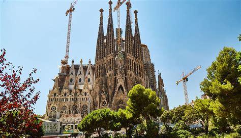 Parada Sagrada Família | Barcelona Bus Turístic