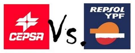 Paradojas del Mercado: Cepsa vs. Repsol - Rankia
