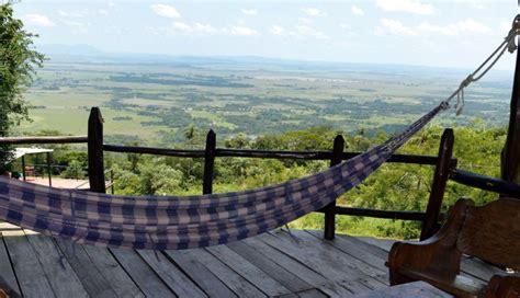 Paraguay, a la cabeza en crecimiento turístico ...