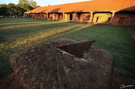 Paraguay: hallan restos de un templo jesuita del s.XVII ...