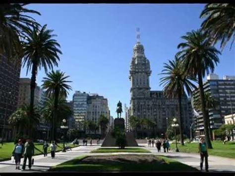 PARAGUAY Y URUGUAY  Ciudades Principales   Principal ...