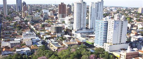 Paraguayos también apuestan por invertir en el país ...