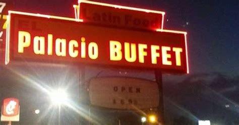 ParaPuertorros: El Palacio Restaurant Buffet en Orlando