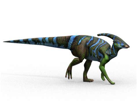 Parasaurolophus – Wikipédia, a enciclopédia livre