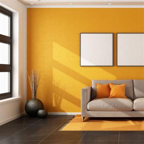 Pared amarilla | decoracion en 2019 | Pintura de ...