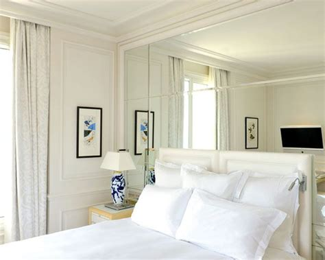 Pared completa espejo | Decoracion: dormitorios matrimonio ...