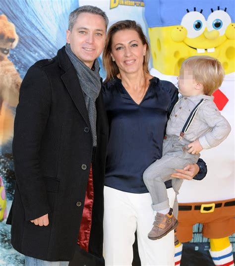 Parejas con 'buena comunicación': Susanna Griso y Carles ...