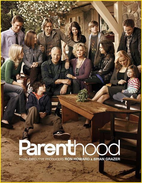 Parenthood [Temporada 1][Serie][2010] *HDTV* -Completa ...