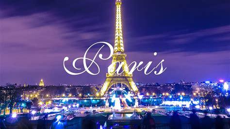 Paris city tour - YouTube